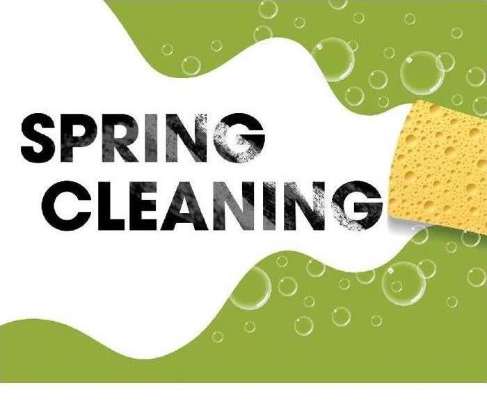Cleaning Spring Cleaning for Businesses
