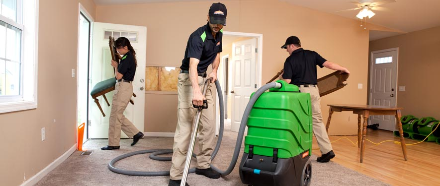 Frisco, TX cleaning services
